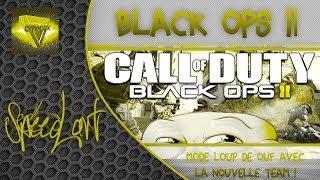 CACHE TOI BIEN MON COCO ! | Mode Loup sur Black Ops 2 #1