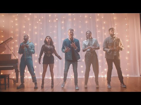 [OFFICIAL VIDEO] Waving Through A Window - Pentatonix