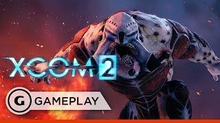 XCOM 2: Shen's Last Gift - Kill Cam Gameplay