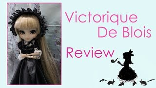 Pullip Doll Review: Victorique De Blois Gosick