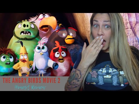 the-angry-birds-movie-2-&-hair-love-review