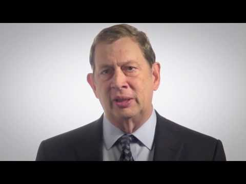 Gilead CEO John Martin, PhD