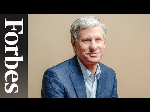 Ripple's Chris Larsen: The Richest Person In Cryptocurrency