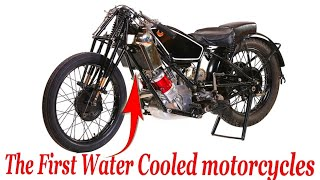 The Best of Water cooled 2 stroke  classic Motorcycles !!!
