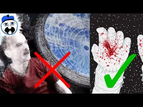 15 Lies About Space You Still Believe