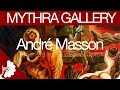 André Masson -  French artist