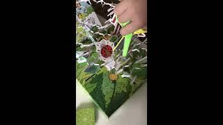 """Обзор настольной игры """"Паутинка"""""""