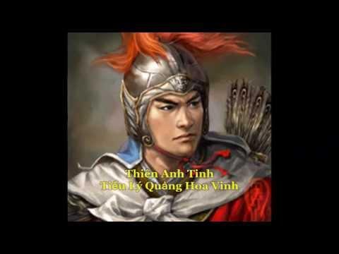 (Huynh Đệ Vô Số)Tân Thủy Hử -108 anh hùng Lương Sơn Bạc - YouTube