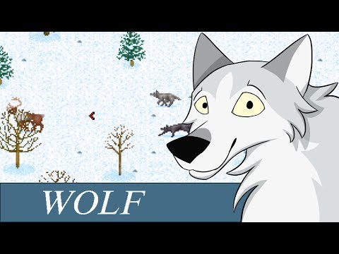 WOLF: Path of the Stars | Episode 11- The Path of a Wandering Crow