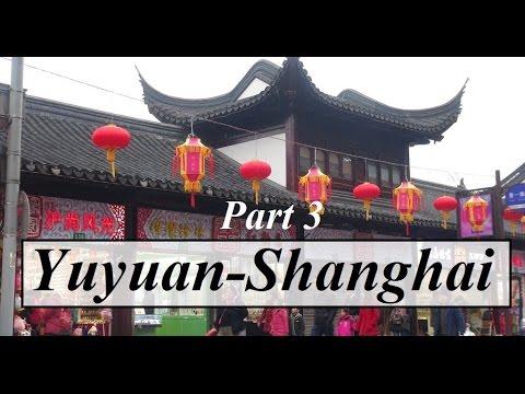 China/Shanghai (Yuyuan Garden 3) Part 60
