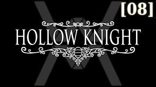 Прохождение Hollow Knight [08] - Nailmaster