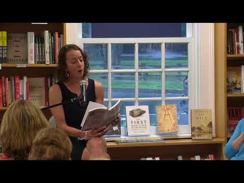 Norwich Bookstore Reading Series  Vicky Fish