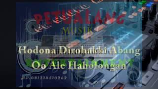 Gambar cover Maya KDI Haholongan 2 Video By FR Sound Music