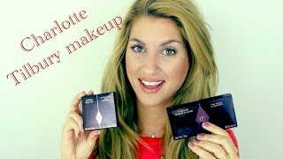 Charlotte Tilbury makeup review/Η αποψή μου :) Thumbnail