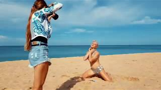 Phuket | Backstage photosession in the beach | THAILAND