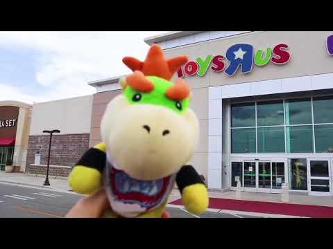 SML ToysRus Song!!!