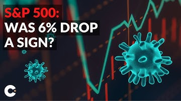 UPDATE S&P 500 Price Analysis June 2020 | Was 6% Daily Drop a Sign?
