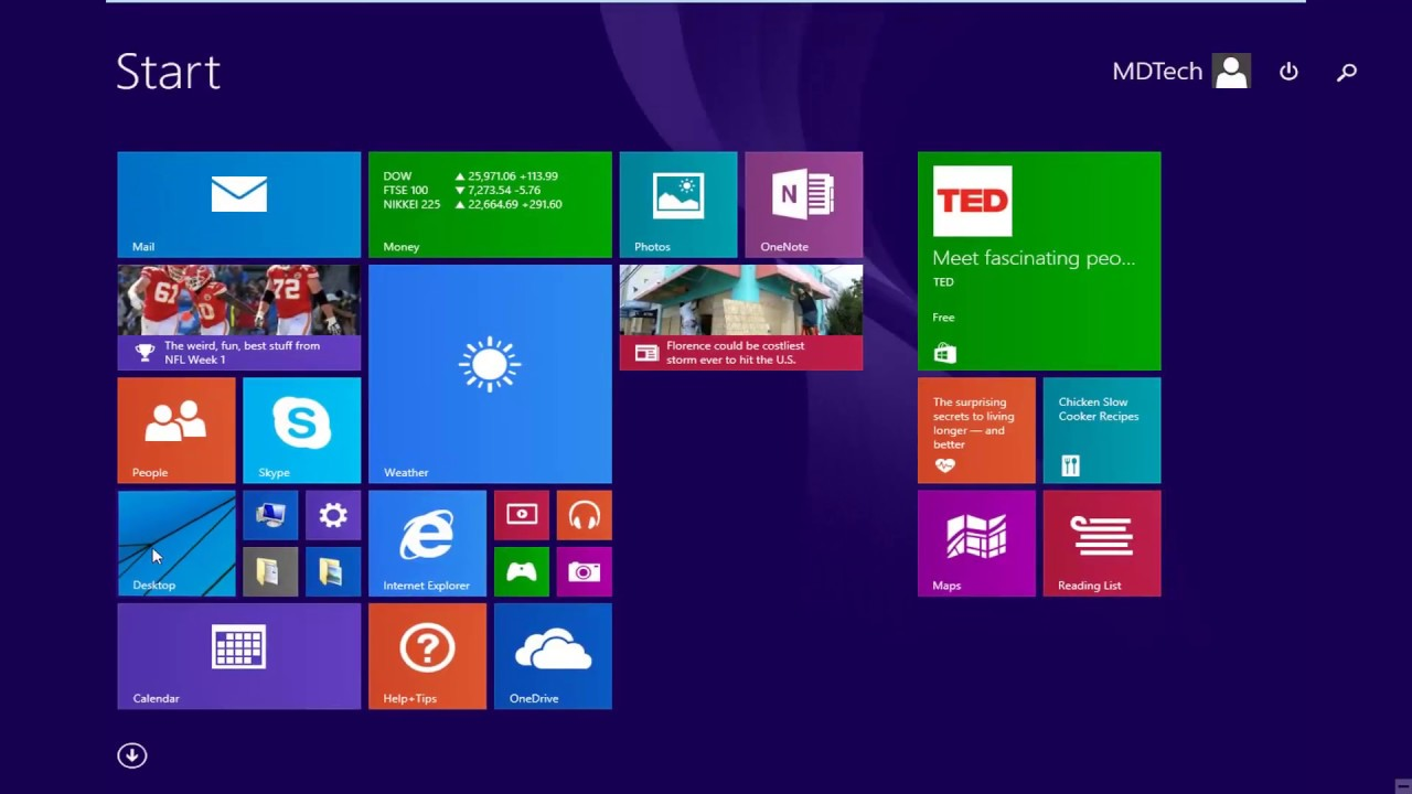 how do i stop automatic updates on windows 8.1