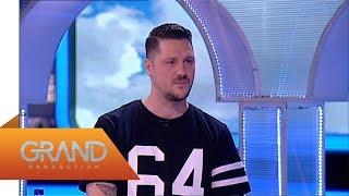 MC Janko - Gostovanje - Grand Magazin - (TV Grand 17.01.2018.)