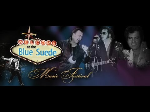 Blue Suede Music Festival