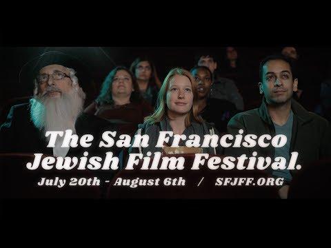 San Francisco Jewish Film Festival 37 | Festival Trailer