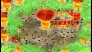 Red Alert 2  bom op RDJ rocketeers