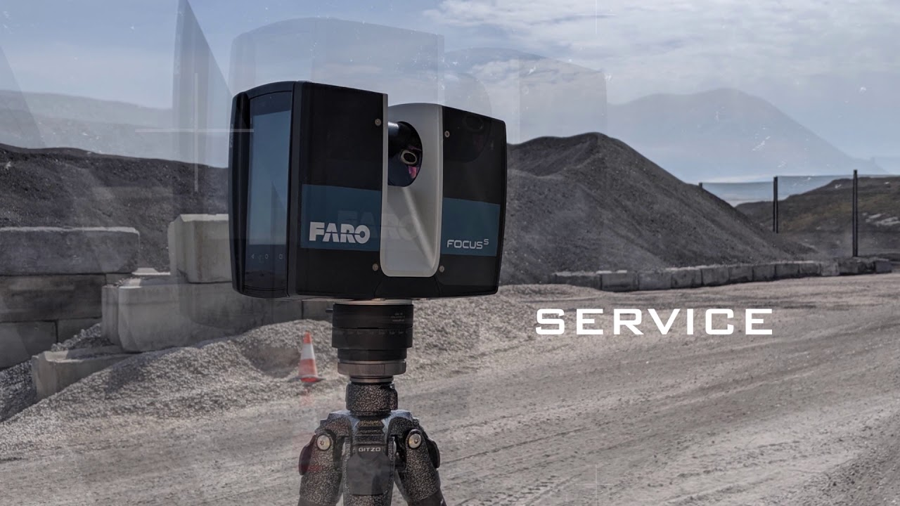 Nexus 3D - Experts in reality capture