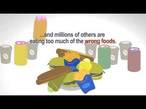WHO-FAO: Second International Conference on Nutrition