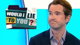Marcus Brigstocke, Jamelia, Jimmy Carr, Terry Christian in Would I Lie to You | Earful #Comedy