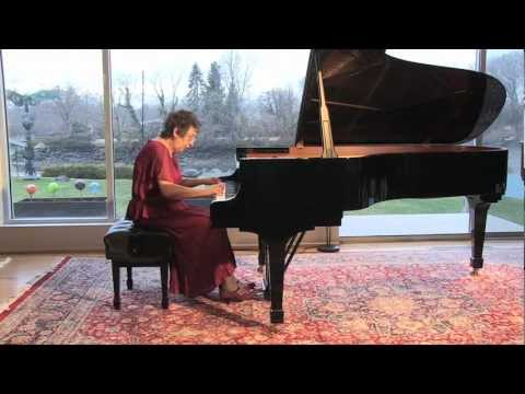 L'Isle joyeuse by Debussy - Juana Zayas