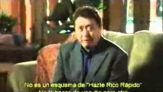 Robert Kiyosaki network Business - spanish subtitles