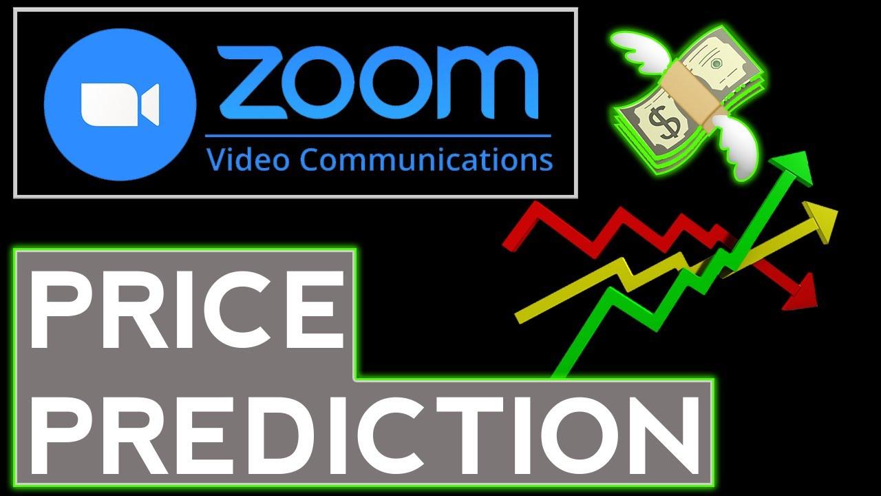 (ZM) ZOOM Stock Analysis + Price Prediction In 2020 - YouTube
