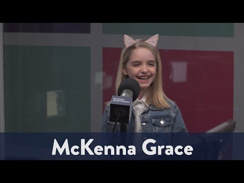 McKenna Grace Got Starstruck With Emma Watson!