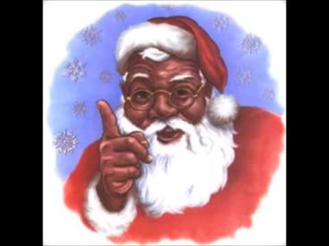 Santa Claus goes straight to the ghetto by James Brown