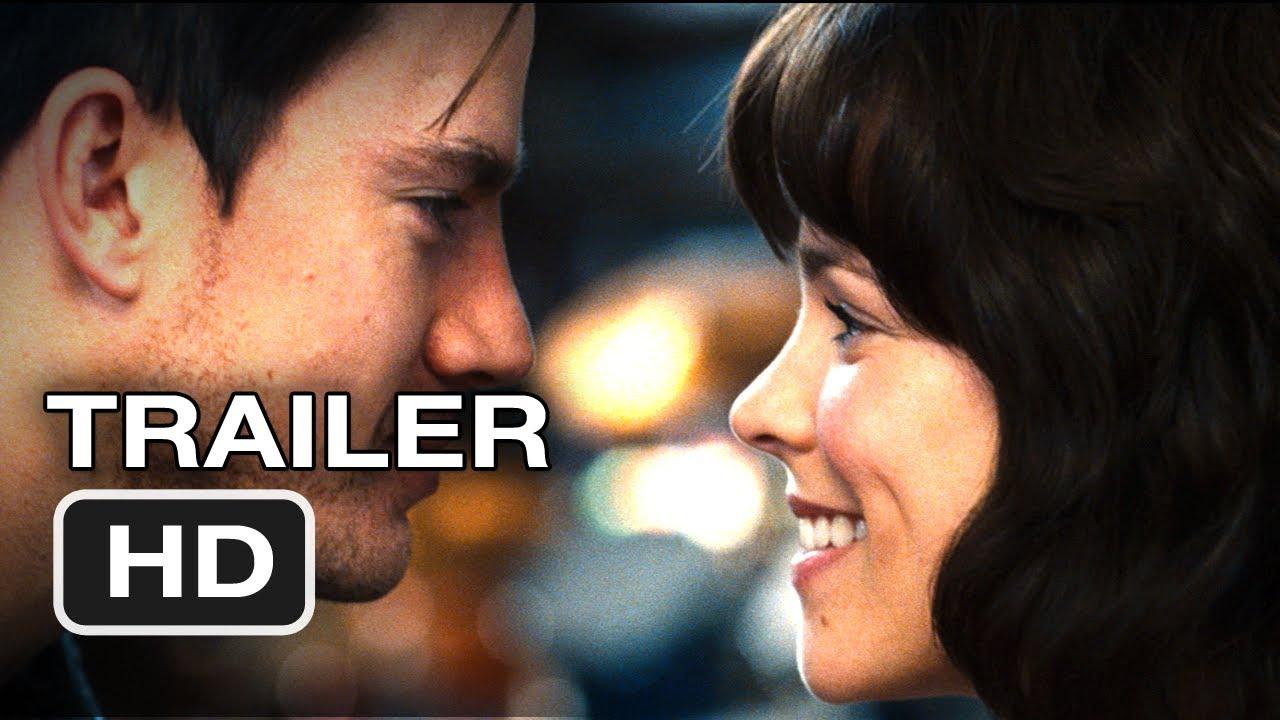 The Vow Official Trailer 1 Rachel Mcadams Movie 2012 Hd Youtube