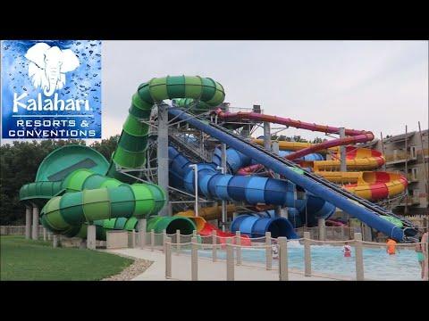 kalahari-resorts-summer-outdoor-water-park-sandusky-ohio- -kids-new-2018-bugs's-burrow-slides-&-more
