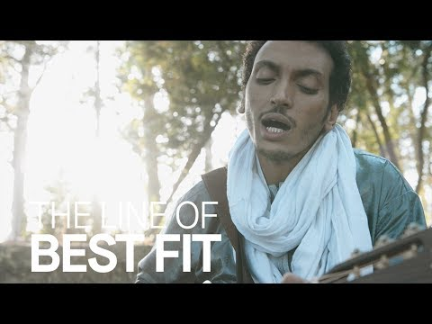 """Bombino performs """"Matoumfa Tenesse"""" for The Line of Best Fit"""