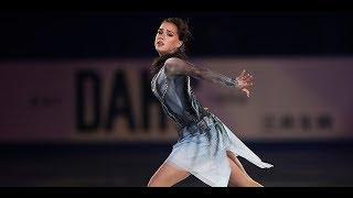 Загитова и Медведева выступят в показательных выступлениях сборной России в марте