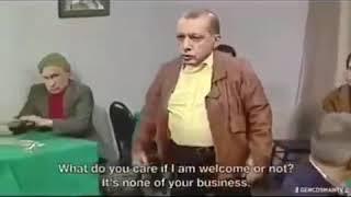 Recep Tayyip Erdoğan | Komik Montaj