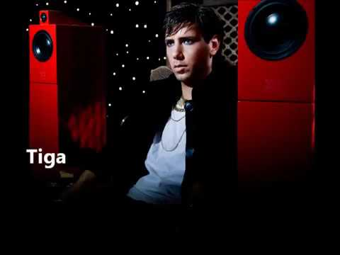 Tiga - Panorama Bar - Innervisions Party   06-10-2012