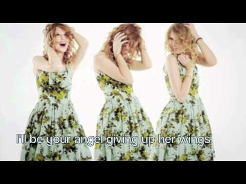 Your Anything (Lyrics!) by Taylor Swift
