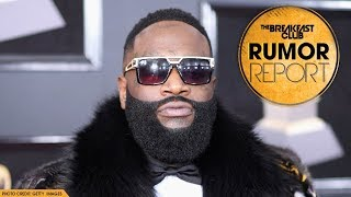 Rick Ross's Family Claims He Was Never Hospitalized