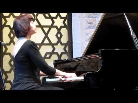 Elena Kuschnerova - Liszt - Mephisto Waltz