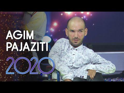 Agim Pajaziti - Gima  -Ti Ishe ( Gezuar 2020 ) Eurolindi & Etc