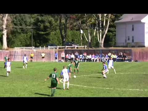 2012 Babson College vs Wheaton College - UNEDITED