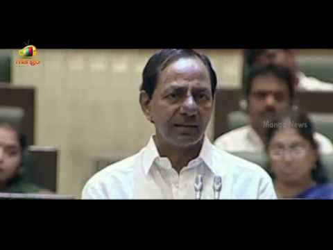 Toddy Prevents Cancer, Says CM KCR | Telangana Assembly | Mango News
