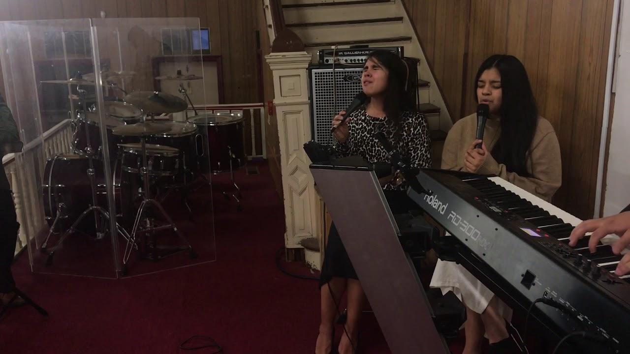 Worship Medley- Hasta Ver Tu Gloria (Barak) / Que Se Abra ...