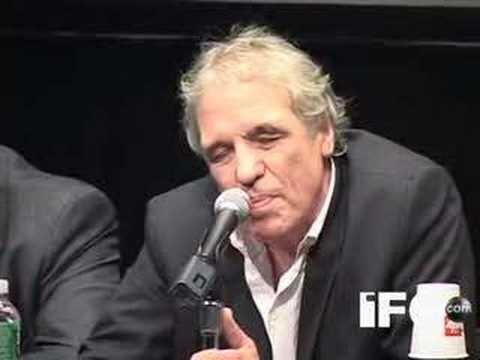 Abel Ferrara on John Cassavetes
