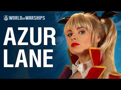 Azur Lane | Know Your Meme