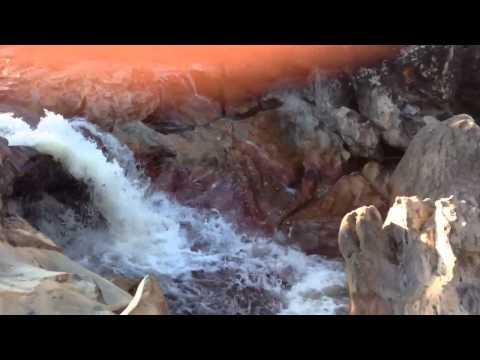 Alluvial Diamond Mining In Brazil. Ryan Jabbour Is Prospecting Fancy Colored Diamonds Minas Gerais.